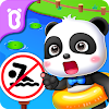 Baby Panda's Kids Safety APK Icon