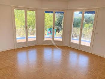 Appartement 4 pièces 96,56 m2