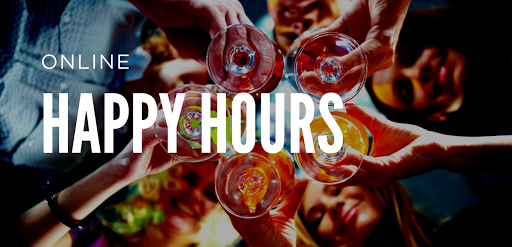Happy Hour Online