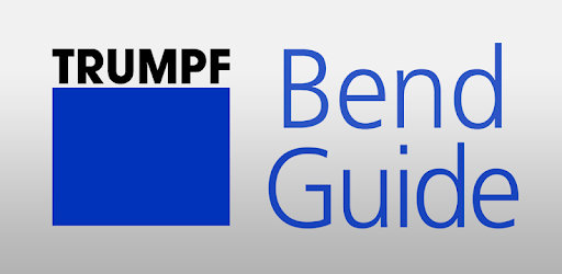TRUMPF BendGuide 3 0 - Apps on Google Play