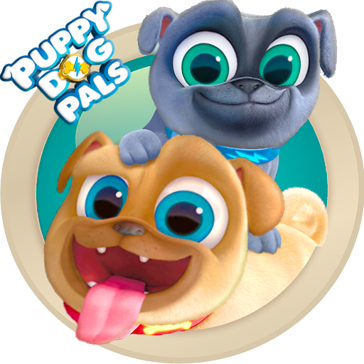 Puppy dog Pals ???? 10.0.2