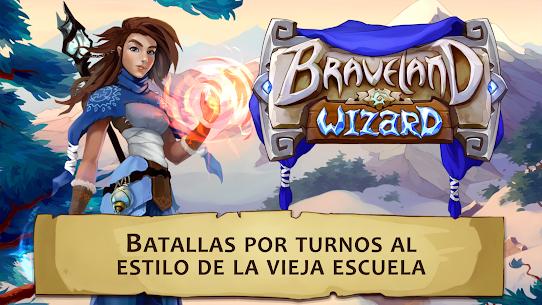 Braveland Wizard APK 1