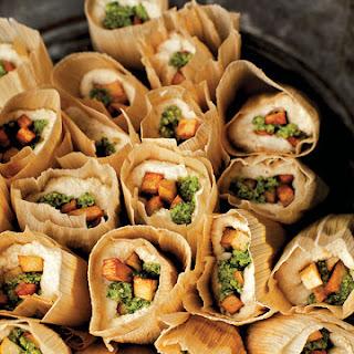 Potato Tamale Recipes