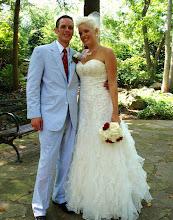Photo: Old Mill Garden - Falls Park on the Reedy River - 8/10 http://WeddingWoman.net