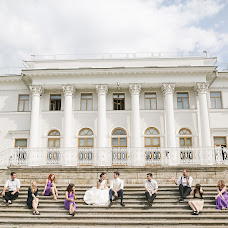 Wedding photographer Aleksandr Volkov (avolkovspb). Photo of 04.01.2015