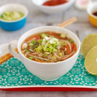 Microwave Ramen Noodles Recipes.