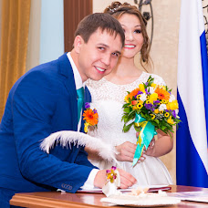 Wedding photographer Ramil Yamaltdinov (Doctorper). Photo of 03.09.2016
