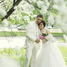 Wedding photographer Ilya Barkov (barkov). Photo of 09.09.2015
