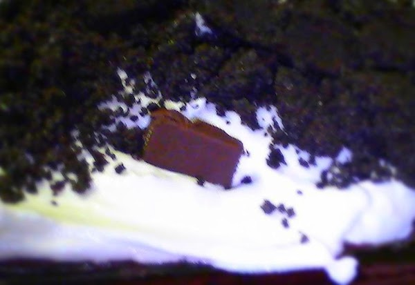 Thin Mint Chocolate Poke Cake Recipe