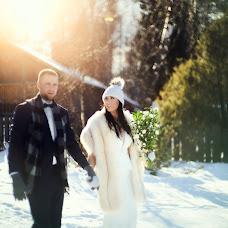 Wedding photographer Sebastian Maczuga (sebastianmaczug). Photo of 20.01.2019