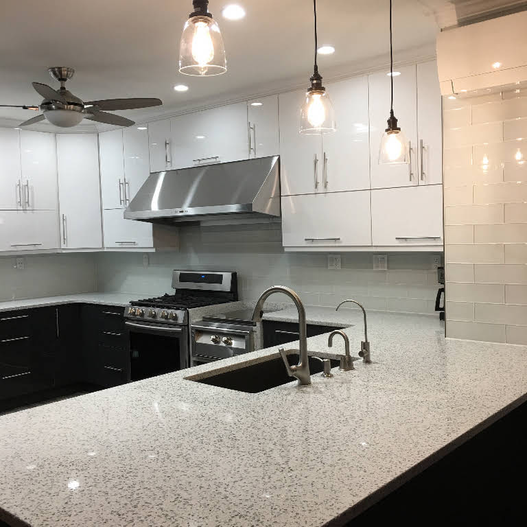 Classic Kitchen Cabinet Inc - Kitchen Supply Store in Flushing