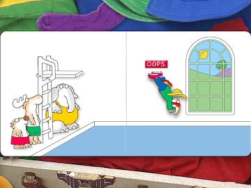 Blue Hat, Green Hat - Boynton Screenshot 10