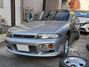 スカイライン R33 GTS25t type-Mのカスタム事例画像 SZTMさんの2020年12月18日20:09の投稿