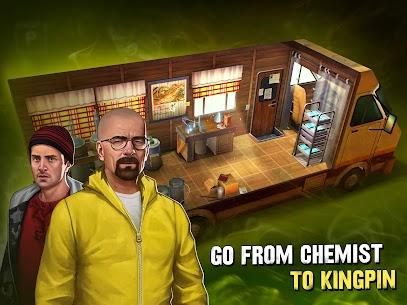 Breaking Bad: Criminal Elements MOD Apk 1.10.0.114 (Unlimited Money) 9