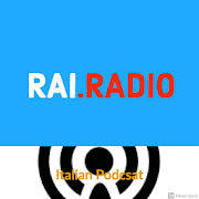 Rai Radio (RAI Podcast for Italian)