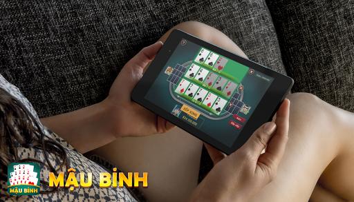 Mậu Binh - Binh Xập Xám 1.1.5 screenshots 1