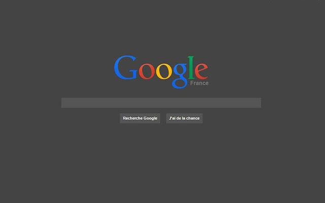 darkGoogle