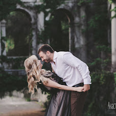 Wedding photographer Anastasiya Kasimova (Shanti30). Photo of 24.06.2016