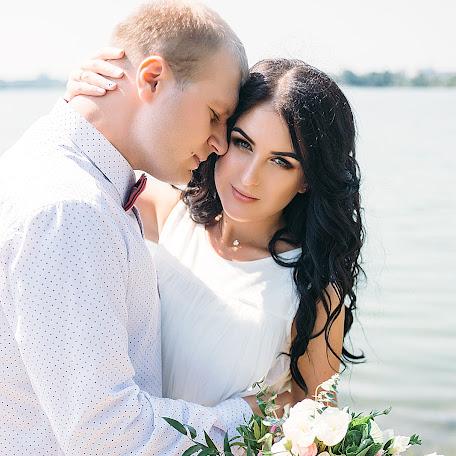 Свадебный фотограф Наташа Дрёмова (natasha7309). Фотография от 30.08.2017