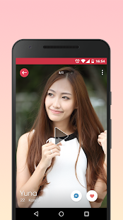 Korea Social - Dating Chat App for Korean Singles