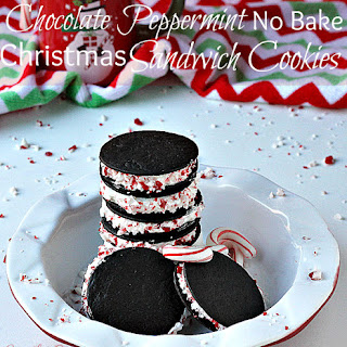 Christmas Vanilla Wafer Cookies Recipes