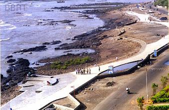 Photo: 2000 - Promenade shaping up