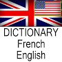 French-English: Dictionary APK icon