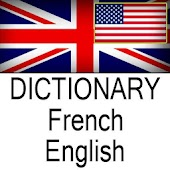 French-English: Dictionary