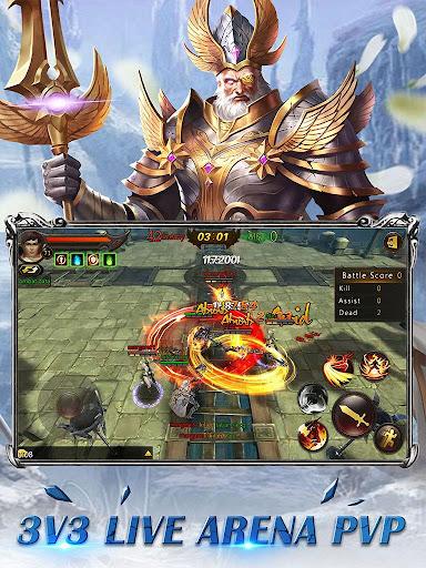 Fantasy Blade 1.2.0 screenshots 10