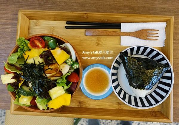 【食記】台南‧北區--森の流浪小餐車X森丸所
