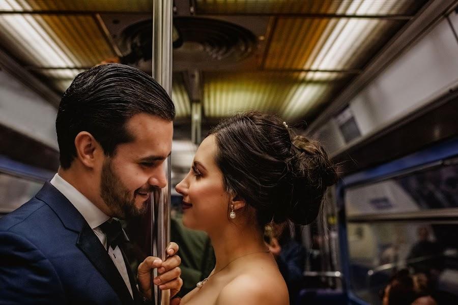 Wedding photographer Barbara Torres (BarbaraTorres). Photo of 31.10.2019