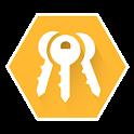 Steganos Mobile Privacy icon