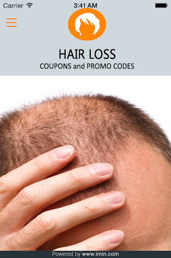 Hairloss Coupons - Im In