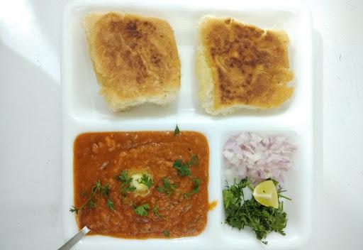 Rohit Wadewale menu 3