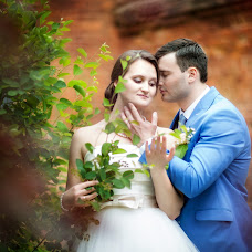 Wedding photographer Elena Korlunova (amaflos). Photo of 08.07.2016