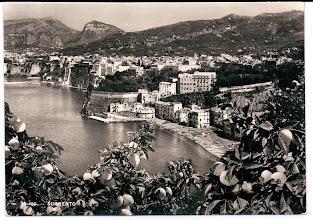 Photo: 22-160 - Sorrento Fotoedizioni Brunner & C. - Como