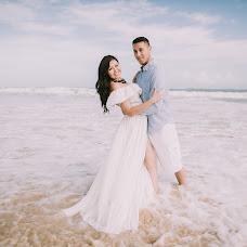 Wedding photographer Yulya Vicenko (Juvits). Photo of 08.01.2019