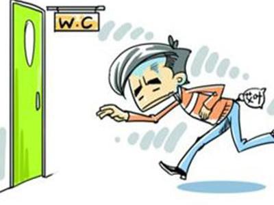 Đề phòng nguy cơ mắc tiêu chảy cấp vào mùa hè