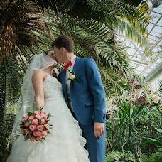 Wedding photographer Evgeniy Panarin (Panarin). Photo of 06.07.2015