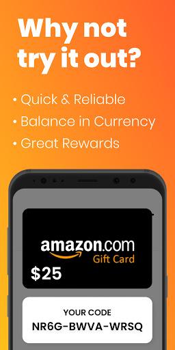 Poll Pay: Make money & free gift cards w/ a survey 4.0.5 screenshots 5