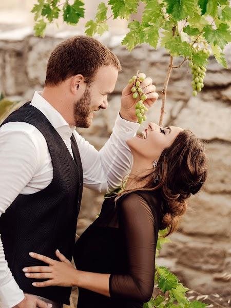 Vestuvių fotografas Olesia Ghohabi (Olesiagh). Nuotrauka 12.08.2019