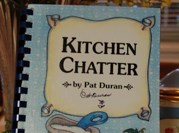 Kitchen Chatter Recipes