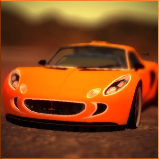 Racing: Burn