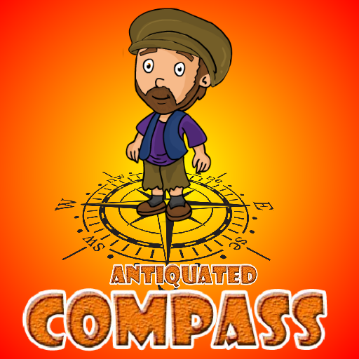 Find The Antiquated Compass screenshots 1