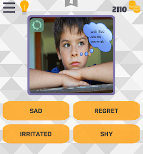 Download Feeling facts For PC Windows and Mac apk screenshot 11