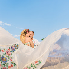 Wedding photographer Nadezhda Aleksandrova (illustrissima). Photo of 30.09.2017