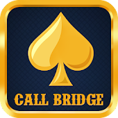 Call Bridge Card Game
