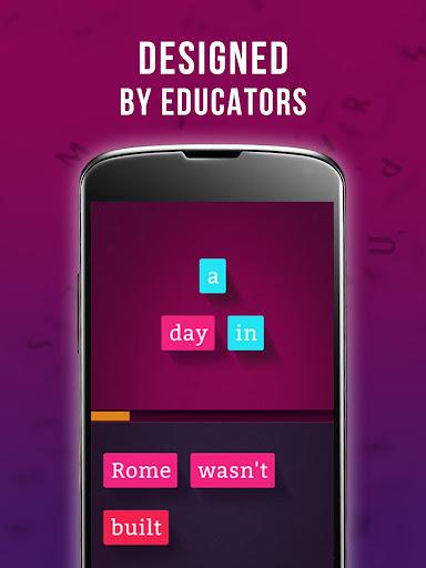 Learn English Sentence Master Pro screenshot 3
