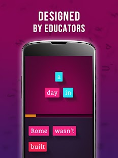 Learn English Sentence Master Pro Screenshot