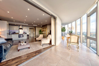 Luxury Penthouse Brentford, West London